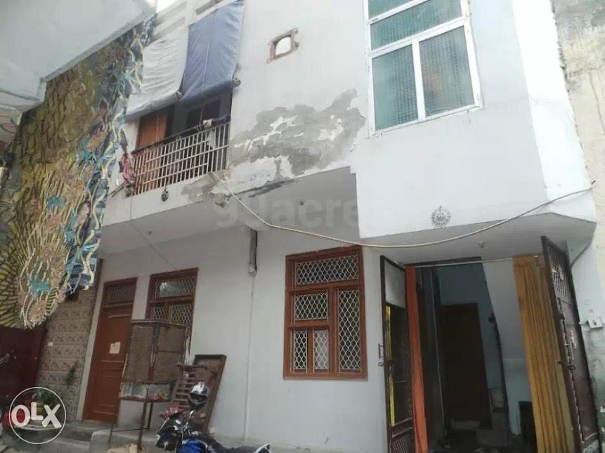 3BHK Independent House/Villa for sale , Nizamuddin East , Delhi - 496296